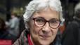 Muriel Casals, el somriure del procés