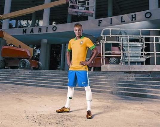Neymar, la luz que viene para Messi