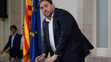 Una DUI no implica la independencia de Catalunya, según el Govern