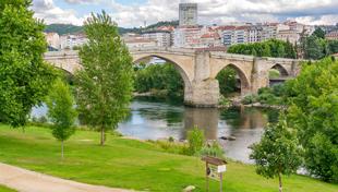 Ourense, la segunda ciudad termal de Europa