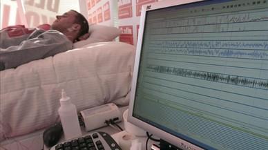 Una tomografía permite detectar el párkinson en personas con trastornos del sueño