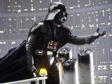 El personatge de Darth Vader, en una escena de l'episodi V de la saga de 'La guerra de les gal�xies'.