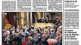 'El País' retira su primera edición impresa por una foto falsa de Chávez