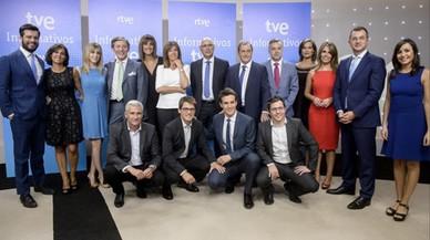 ¿Hacia una nueva RTVE?