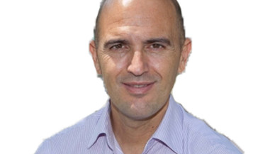 """Sergi Mingote: """"Parets és un model de civisme i pau social"""""""