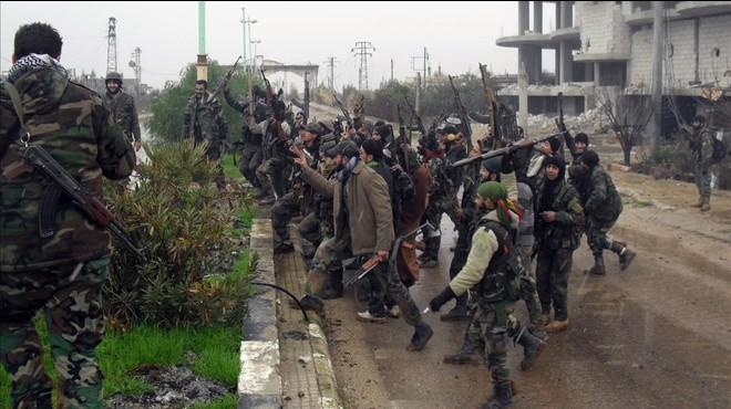 La ONU envía las invitaciones para la negociación sobre Siria pero persisten las dudas