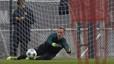 Piqué y Ter Stegen descansan ante el Borussia