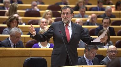 El PP ya tiene en el Senado la comisión sobre corrupción con la que contrarrestar la de su 'caja b'