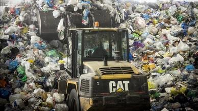 L'AMB incentivarà, amb 3,8 milions, projectes que estimulin la taxa de reciclatge