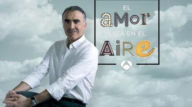 Juan y Medio presentará 'El amor está en el aire'