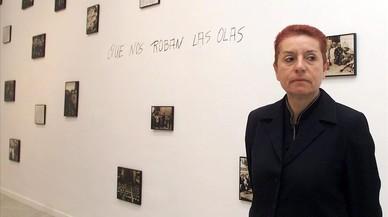 Concha Jerez, premi Velázquez d'arts plàstiques 2017