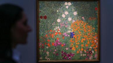 56 milions per una pintura de Klimt