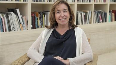 """Ana Vallés: """"La digitalización va a reducir costes de la construcción y a hacerla más transparente"""""""