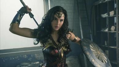 El Líban prohibeix l'estrena de 'Wonder Woman' perquè la seva actriu és israeliana