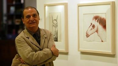 Mor l'escultor Xavier Corberó