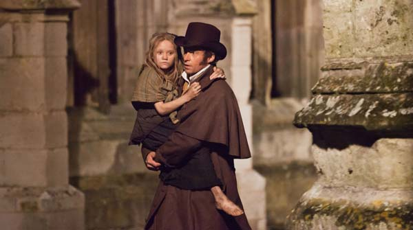 TRAILER DE CINE ESTRENOS DE LA SEMANA PELICULA Los Miserables