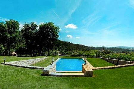 Rajoy y su familia veranearán en 'A Casa de Alicia', una casa rural en Ribadumia (Pontevedra).