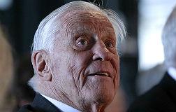 Mor als 93 anys Ben Bradlee, el m�tic director de 'The Washington Post'