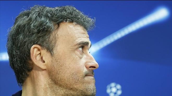 El Barça, sense Piqué, però amb Arda davant l'Arsenal