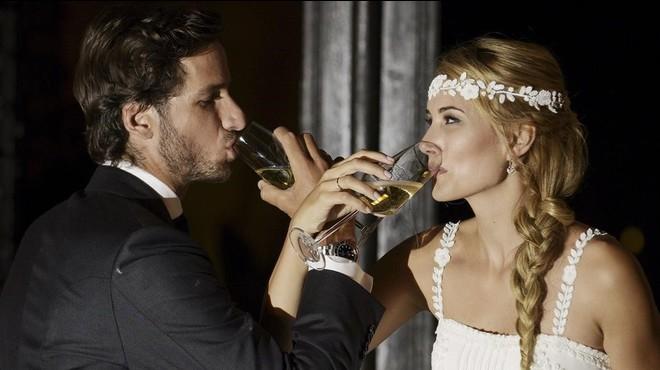 Feliciano López demana el divorci a Alba Carrillo als 11 mesos de la boda