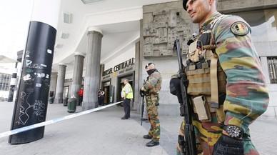 Detinguts a Bèlgica dos germans sospitosos de planejar un atemptat