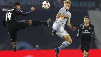 El Madrid es clava la patacada (2-2)