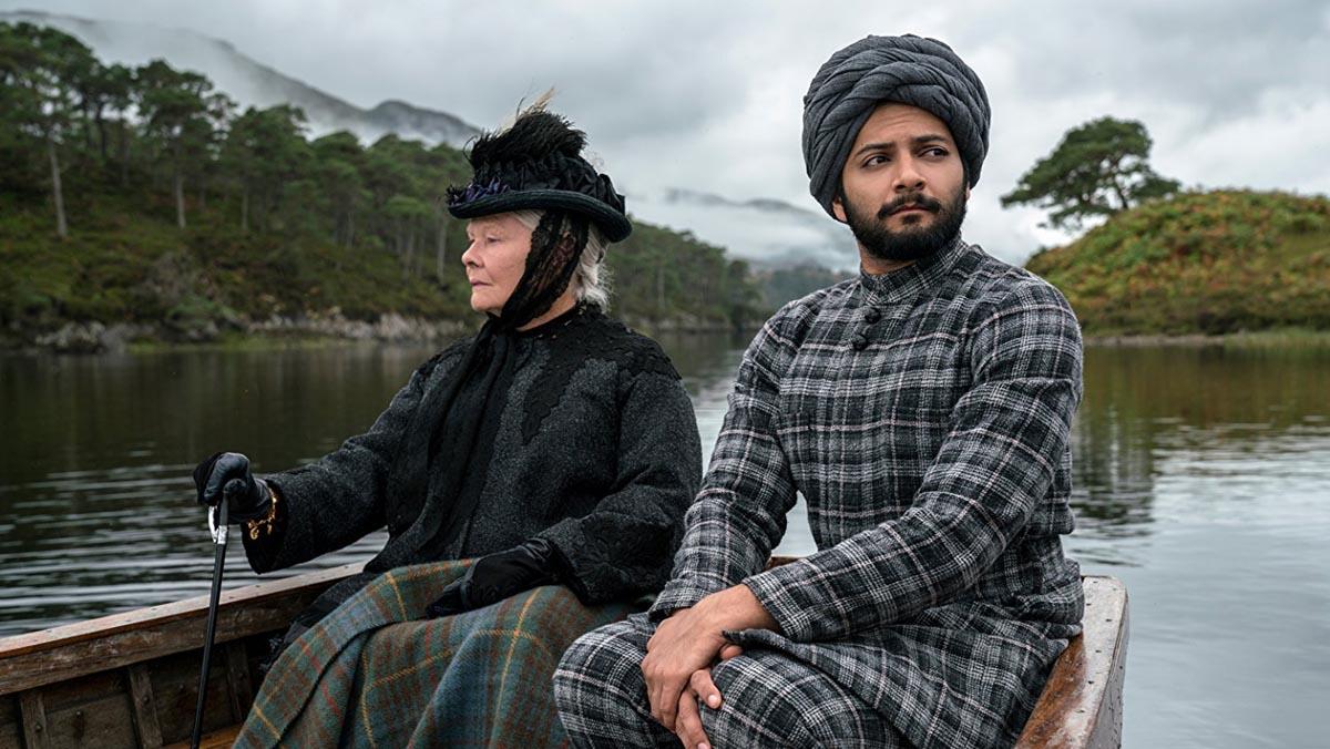 Tráiler de  La reina Victoria y Abdul.
