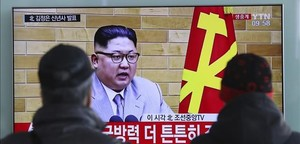 Crisis en Corea