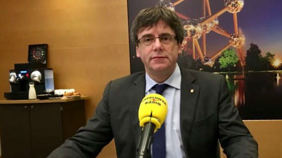 La fiscalia espera a tenir els detalls del viatge de Puigdemont per decidir si insta leuroordre (CA)