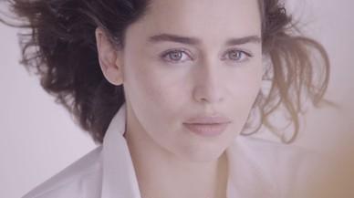 Emilia Clarke s'uneix al repartiment de l''spin-off' de 'Star Wars' sobre Han Solo