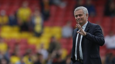 "Mourinho sobre Wenger: ""Algun dia li partiré la cara"""