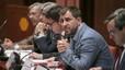 Catalunya no registra ning�n nuevo caso de enterovirus desde el pasado s�bado