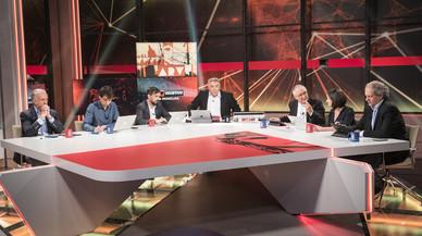 La Sexta i TV-3 guanyen les eleccions