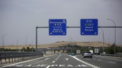 El rescate de las autopistas, una historia que no acaba