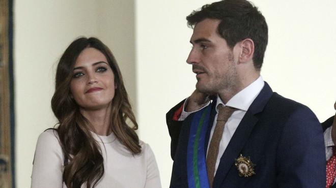 Neix Lucas, segon fill de Sara Carbonero i Iker Casillas