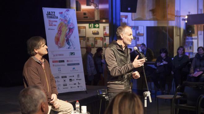El 35º Festival de Jazz de Terrassa apuesta por un tono contemporáneo y popular