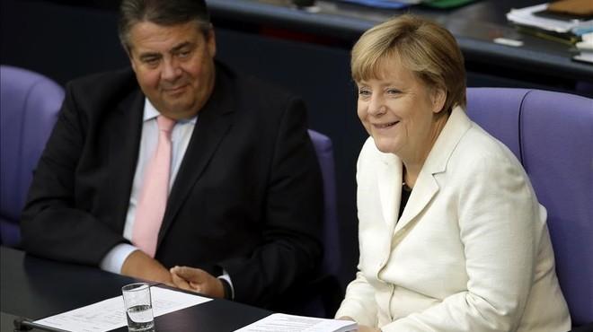 L'absència de coalicions a Espanya constitueix gairebé una anomalia a Europa
