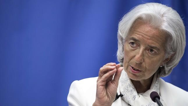 """El FMI admite """"notables fallos"""" en el plan de rescate a Grecia"""
