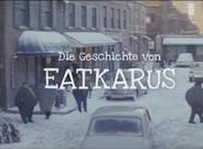 Eatkarus, el pueblo ficticio del último anuncio de la cadena Edeka.