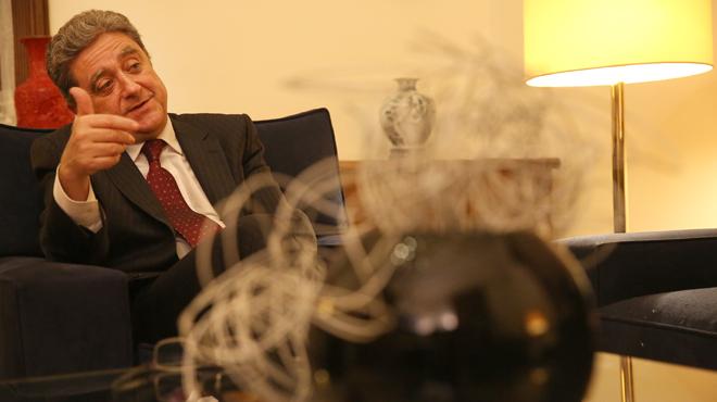 """Millo: """"Quan Puigdemont arriba a un acord, compleix la seva paraula"""""""