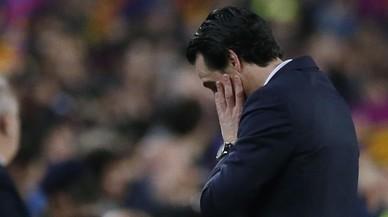 """Emery: """"No vam ser nosaltres"""""""