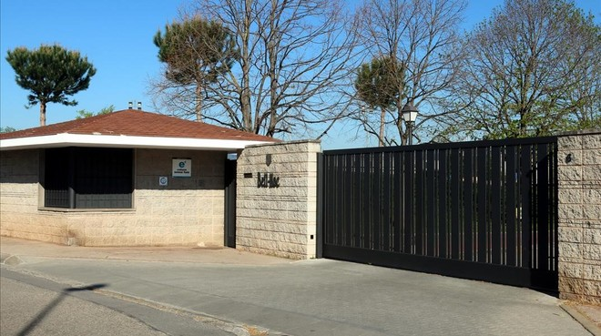 Escola Bell-lloch del Pla en Girona,