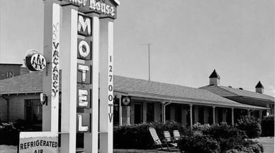 El establecimiento hotelero deColorado, propiedad deGerald Foss, del que Gay Talese en 'El motel del voyeur'.