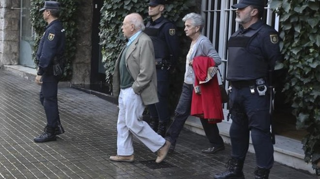 El jutge De la Mata interroga a Andorra testimonis clau en el 'cas Pujol'