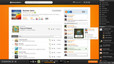 Tanca Grooveshark, l'alternativa a Spotify