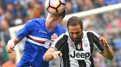 La Juventus pelea por alejar su nombre de la mafia