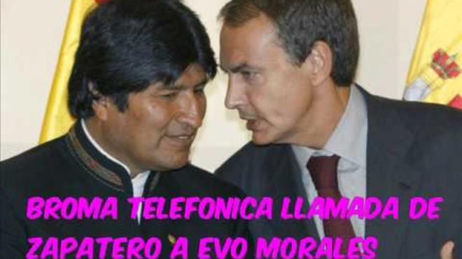 Les millors bromes telefòniques a polítics