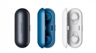 Auriculares inalámbricos Gear IconX de Samsung, disponibilidad inmediata