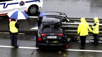 Les morts a la carretera segueixen en augment sense que una DGT paralitzada prengui mesures efectives