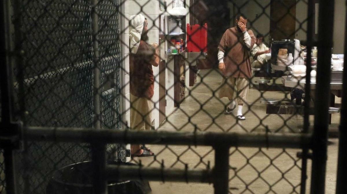 EL PERIÓDICO entra en Guantánamo